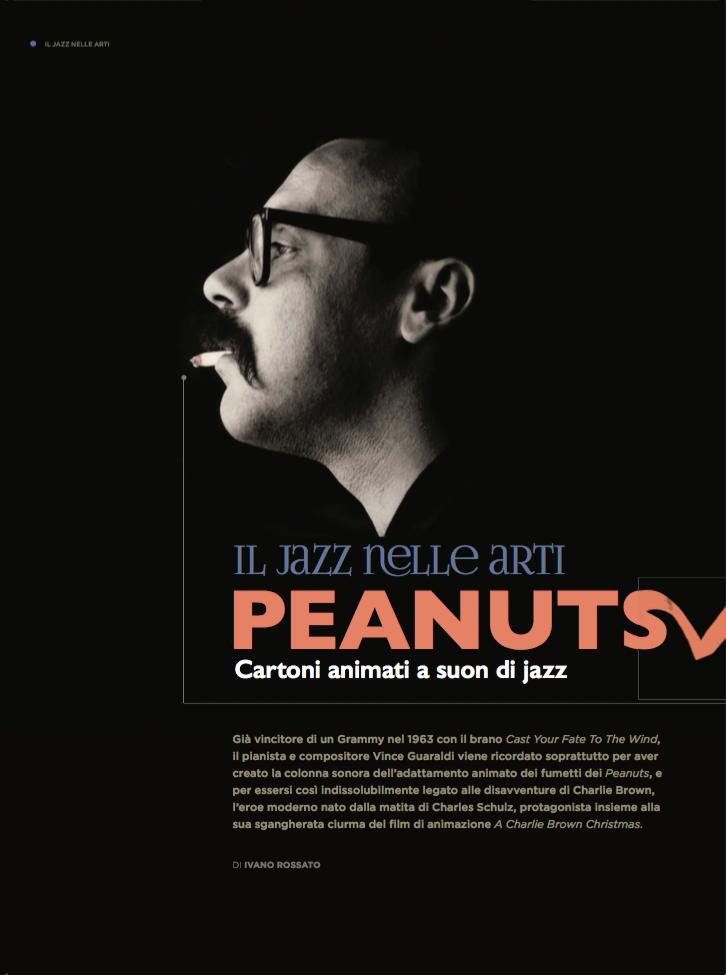 In Jazz | Prima uscita'