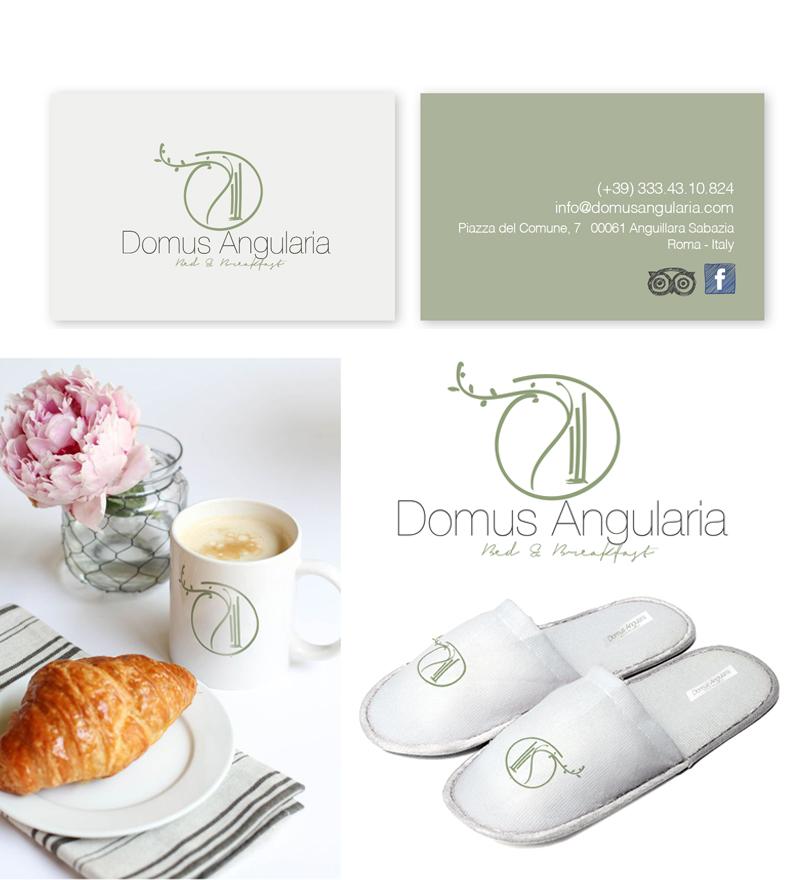 Domus Angularia