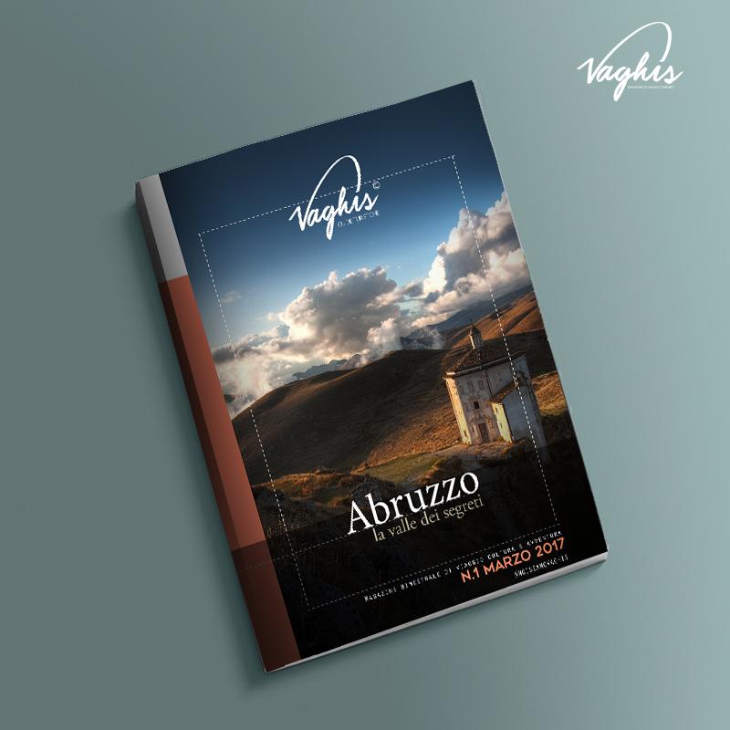 Vaghis – Viaggi & Turismo Italia
