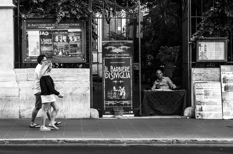Il Barbiere di Siviglia'