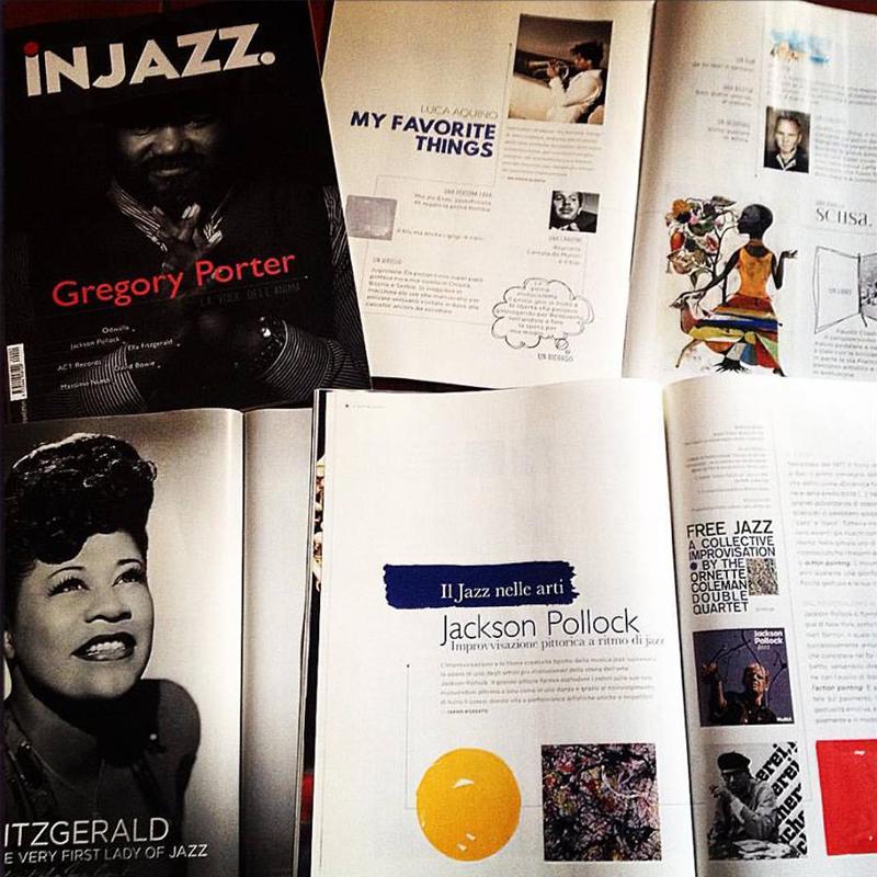 In Jazz | Prima uscita