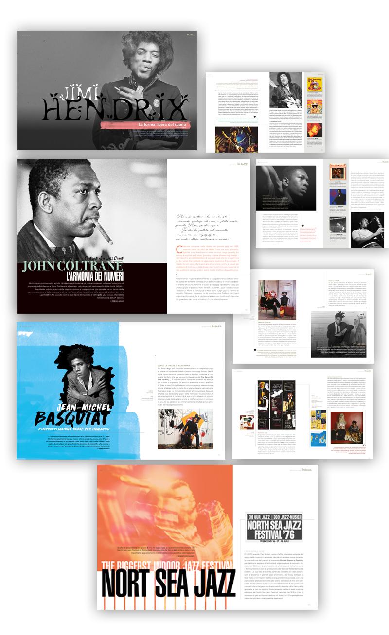 In Jazz | Terza uscita
