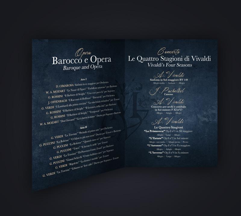 Barocco e Opera'