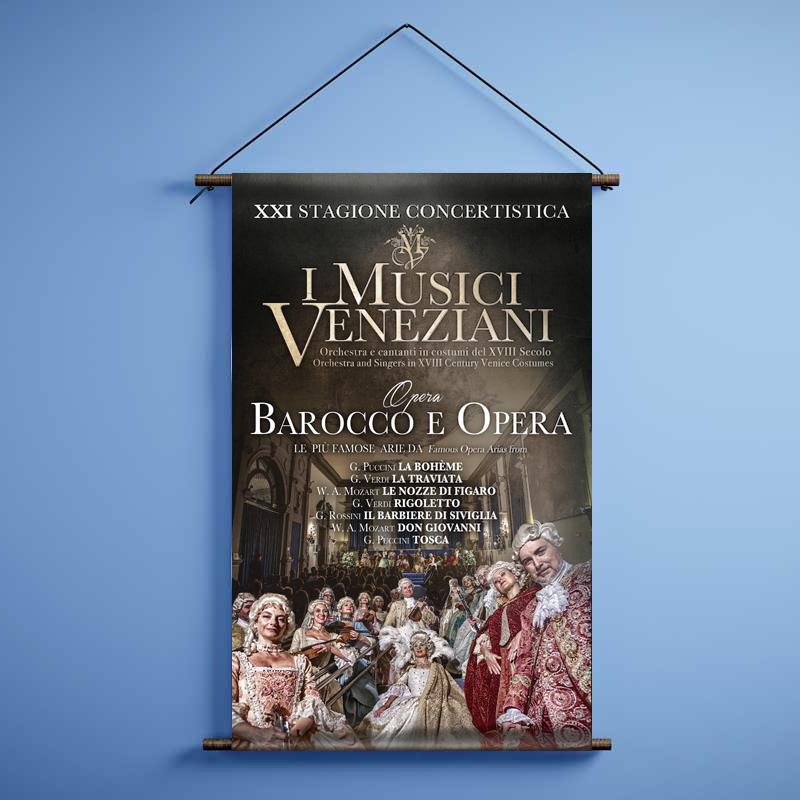 Barocco e Opera