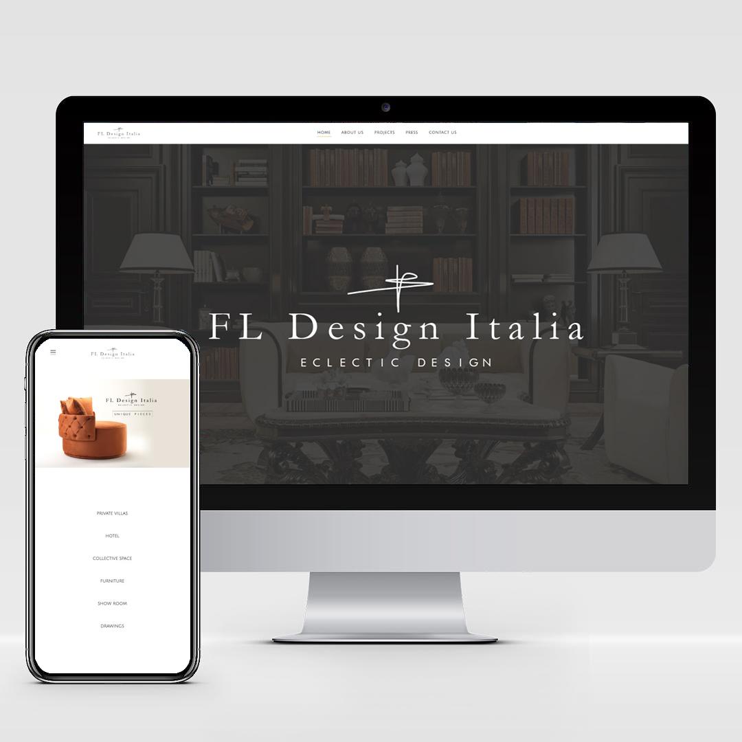 FL Design Italia