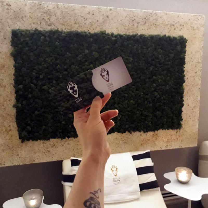 Musa Luxury Spa'