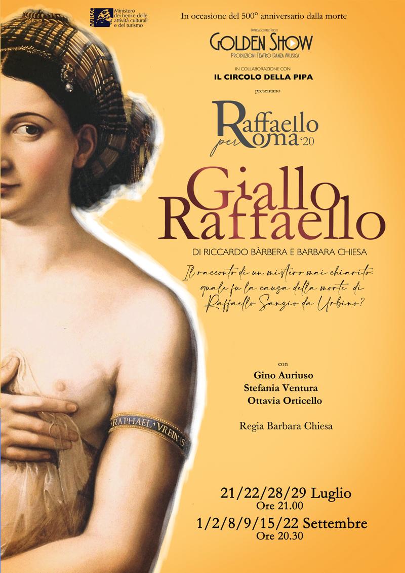 Giallo Raffaello