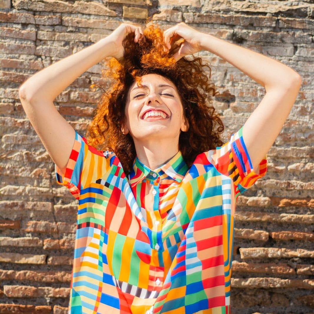 Gabriella Martinelli - Cantautrice