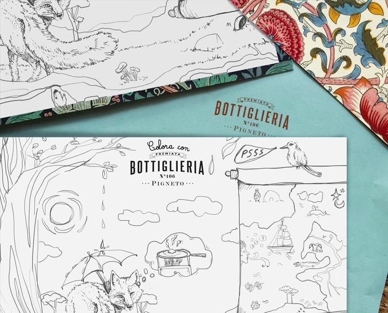 Bottiglieria Pigneto'