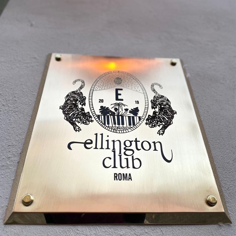 Ellington Club'