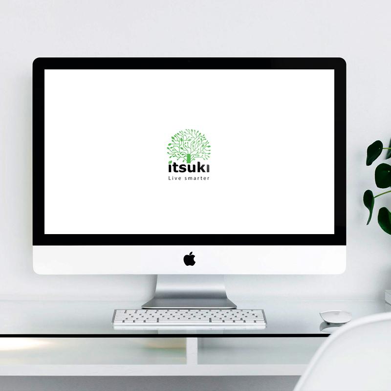 ITSUKI – Live Smarter